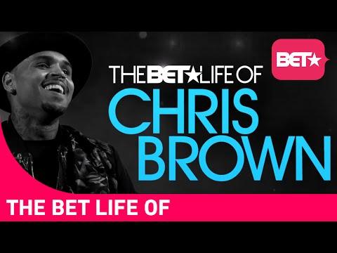 The BET Life of Chris Brown