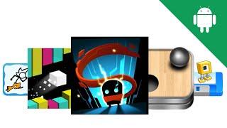 Legjobb Android Játékok J20