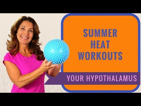 Hot Weather Workouts | 3 Tips for Keeping Cool During Exercise