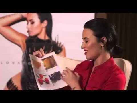 Entrevista Demi Lovato Quiz Buzzfeed Brasil Legendado