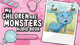My Children Are Monsters Livvy Audio book