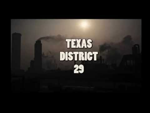 DIstrict 29 Teaser