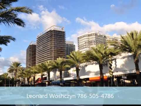 Bal Harbour Luxury Living