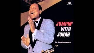 "Jonah Jones""Jumpin"