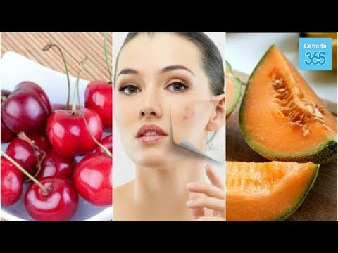 6 Foods for Healthy Skin: Include Them in Your Diet - Canada 365