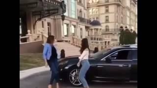 Папито супер девушки танцуют