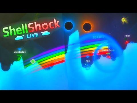 EPIC SHOCKWAVE! - SHELLSHOCK LIVE
