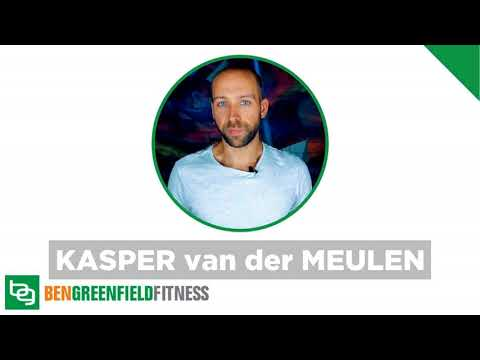 Cracking The Code Of Wim Hof Breathing, Writing A Bestseller In 30 Days, Barefoot Ultrarunning &...