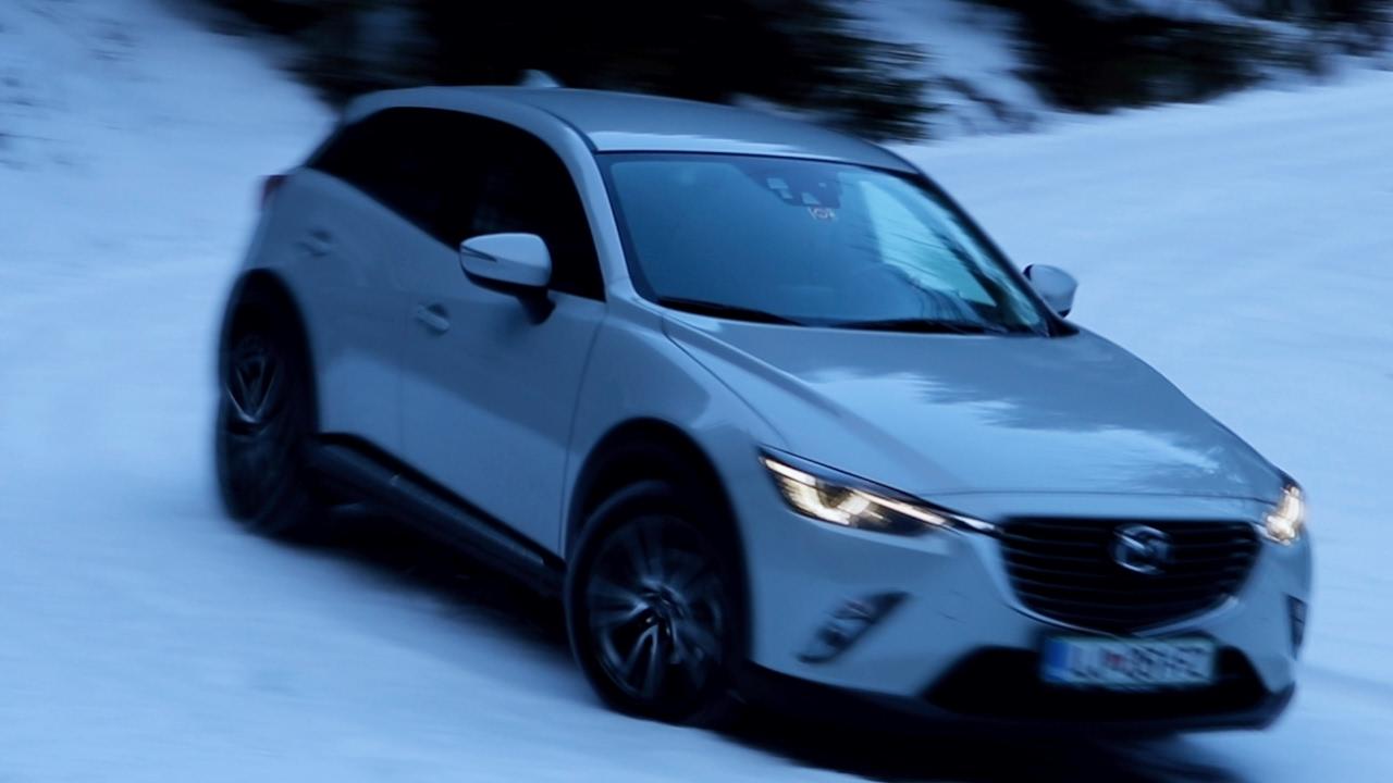 Kelebihan Mazda Cx 3 4X4 Spesifikasi