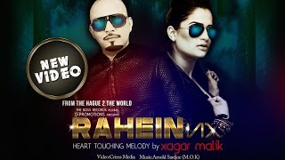XAGAR MALIK - RAHE NA RAHAIN *FULL HD VIDEO*