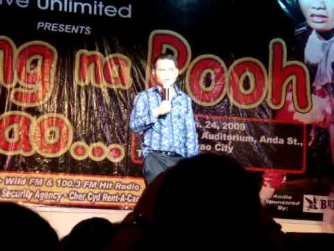 Pooh and Pokwang In Davao - part 3