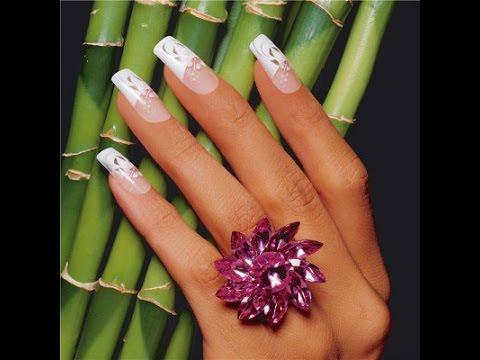 Наращивание ногтей нск