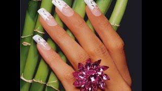 Курсы наращивания ногтей новосибирск