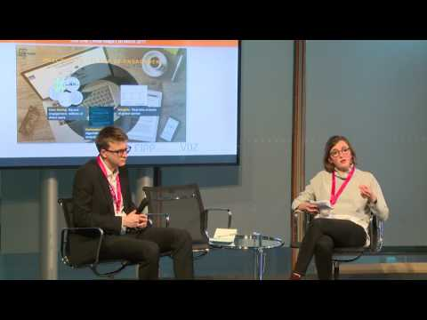 Digital Innovators' 2017 panel: What happens when publishers truly listen to their users