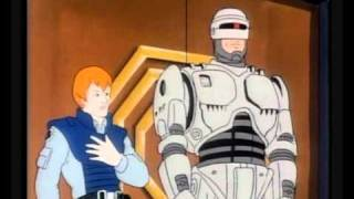 Robocop cartoon episode 11 part 1