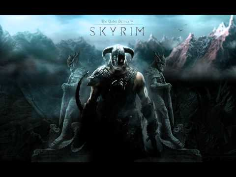 Jeremy Soule - The Streets Of Whiterun - Skyrim OST