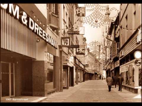 Toen in Breda..... de  jaren 60