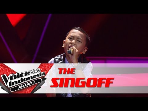 Download Lagu Christiano - Always (The Voice Kids)