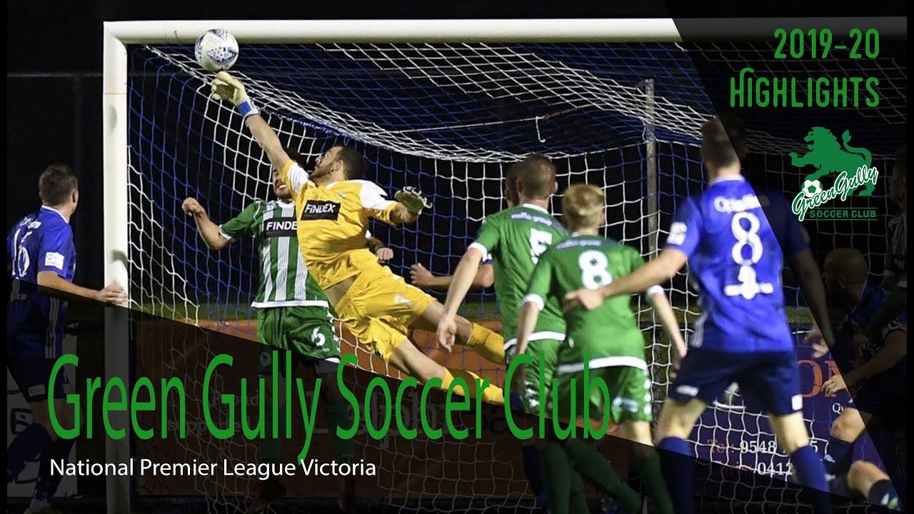 Highlights: Green Gully 19-20