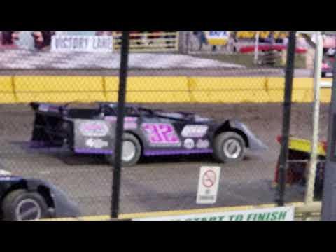 Viking Speedway late model