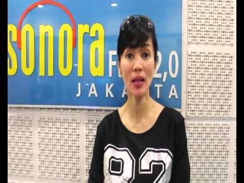 Ulang Tahun Radio Sonora Jakarta Ke  43 Tahun