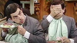 BIRTHDAY Bean 🎁| Funny Clips | Mr Bean Official