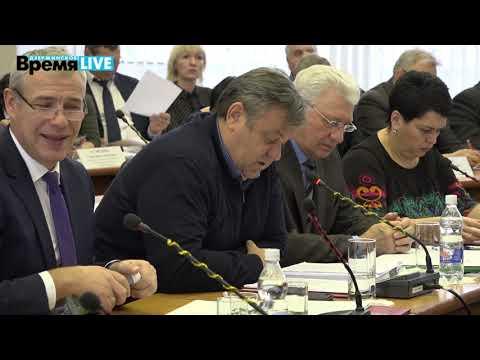 Депутаты Думы Дзержинска утвердили бюджет на 2019 год
