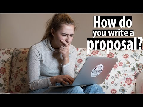 How To Write A Grant Proposal Step By Step? How To Write A Research Proposal Step By Step?
