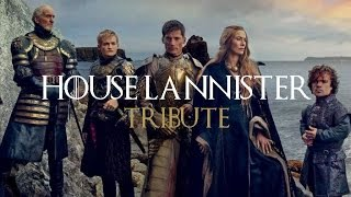 House Lannister Tribute | A lion still has claws