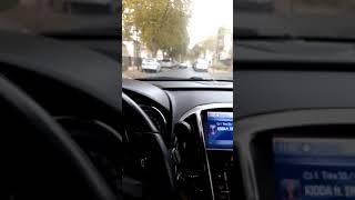 Opel astra j top