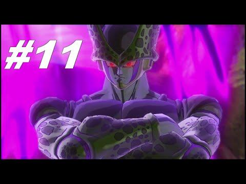 Let's Play Dragon Ball Xenoverse #11 ☆ Rias und Son-Gohan vs Cell! | HD