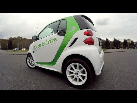 Что если превратить iPhone в Smart Electric Drive (ну почти)?