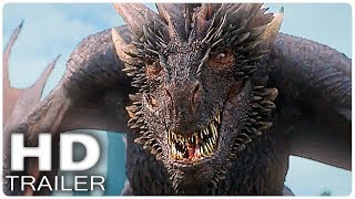 "GAME OF THRONES: ""Season 7"" Trailer 2 (Extended) 2017"