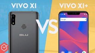 Blu Vivo XI+ vs Blu Vivo XI | Qual é o melhor? [ Comparativo ]