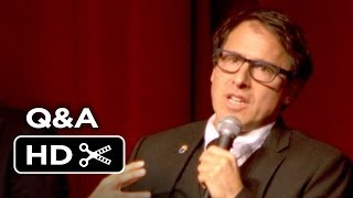 American Hustle Movie Q&A - David O. Russell (2013) - Jennifer Lawrence Movie HD