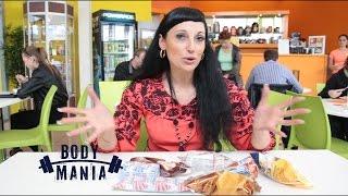Вся правда о МОРОЖЕНОМ. Зина Руденко