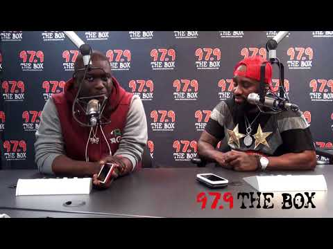 Zoey Dollaz Talks Voodoo, Working With Chris Brown And More