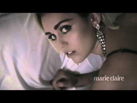 Miley Cyrus - Bang Me Box (fan made music video!)