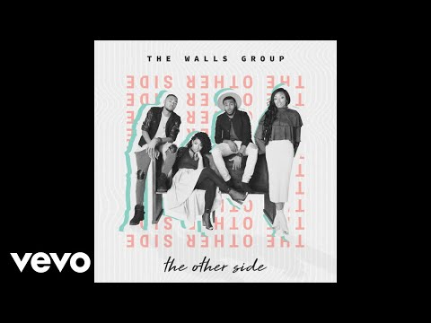 The Walls Group - And You Don't Stop (Official Audio)