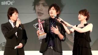 ネイルクイーン2011授賞式動画(http://bit.ly/v8aEvL) ネイル&ファッシ...