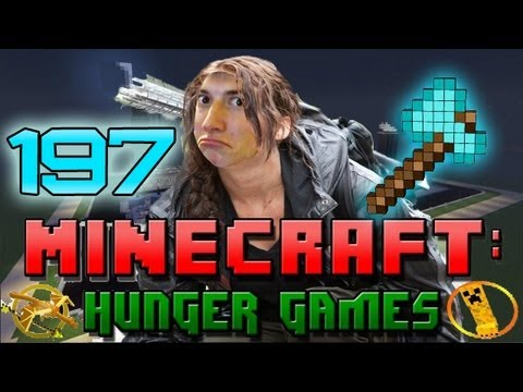 Minecraft: Hunger Games w/Mitch! Game 197 - The Downfall of Betty :'(