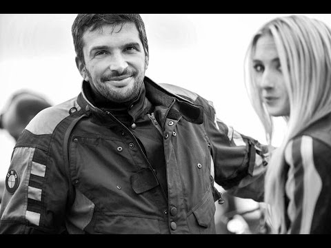 [Интервью] Борис Ламин Aka HM Channel - Настоящий Мотоциклист