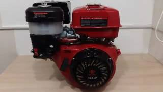 двигатель Grost 178 F