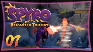Wirbelviel 🔥 #07 🔥 Spyro 1 Reignited Trilogy PS4