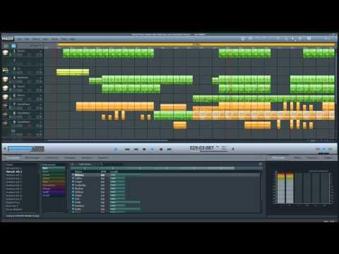 Magix Music Maker - Grand Piano