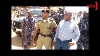 Besigye Akomezeddwayo E Kampala thumbnail