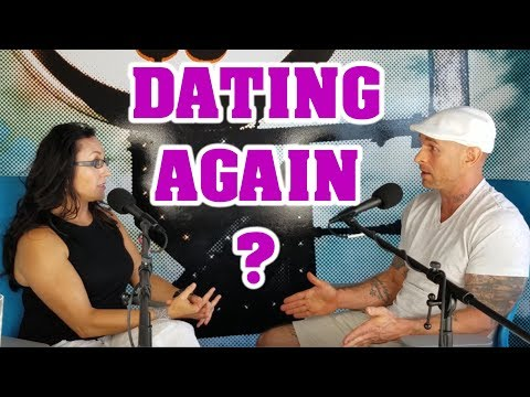 start dating again after breakup