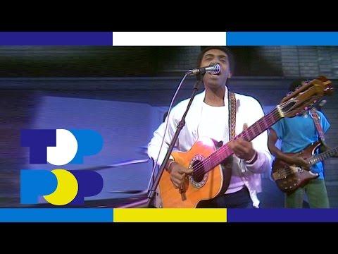 Gilberto Gil - Palco • TopPop