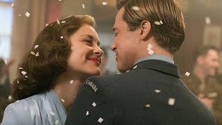 Alliés - avec Brad Pitt - Oscars 2017