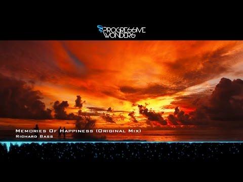 Richard Bass - Memories Of Happiness (Original Mix) [Music Video] [HD 1080p] [PROMO]